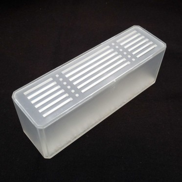 Bloc d'humidification cristal 100/150 cigares