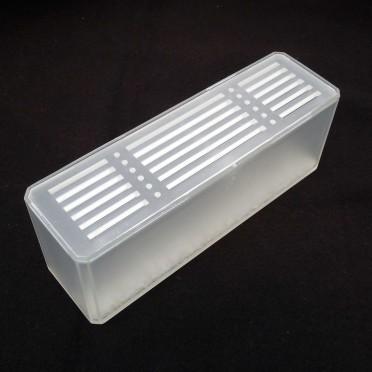 Bloc d'humidification cristal 50/100 cigares