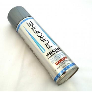 Recharge XIKAR 250ml gaz butane purifié