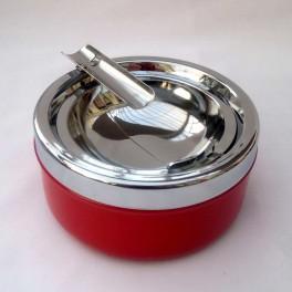 Cendrier 1 cigare avec trappe propreté