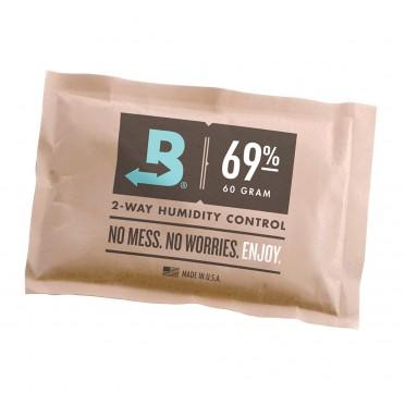 Sachet Boveda 60g - Rh 69,72,75,84%