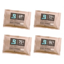 Sachet Boveda humidification 60 69%