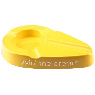 Cendrier Cigare XIKAR Livin' the dream