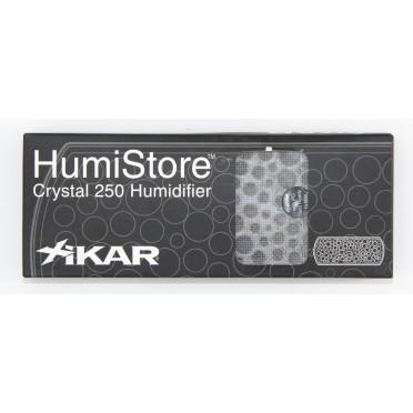 Humidificateur Xikar Humistore Crystal 250
