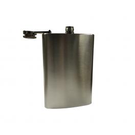 flasque métal