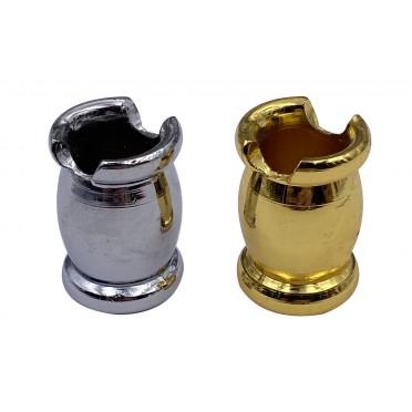Étouffoir cigarette en métal