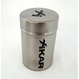 Cendrier cigare pour voiture en métal XIKAR