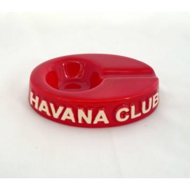 Chico, cendrier cigare HAVANA CLUB