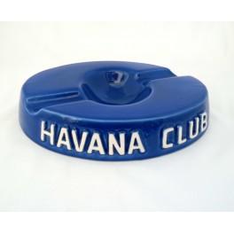 Cendrier cigare HAVANA CLUB El Socio