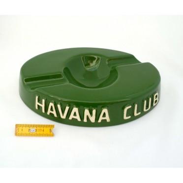 El Socio, cendrier cigare HAVANA CLUB