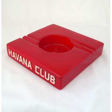 Quattro, cendrier cigare HAVANA CLUB