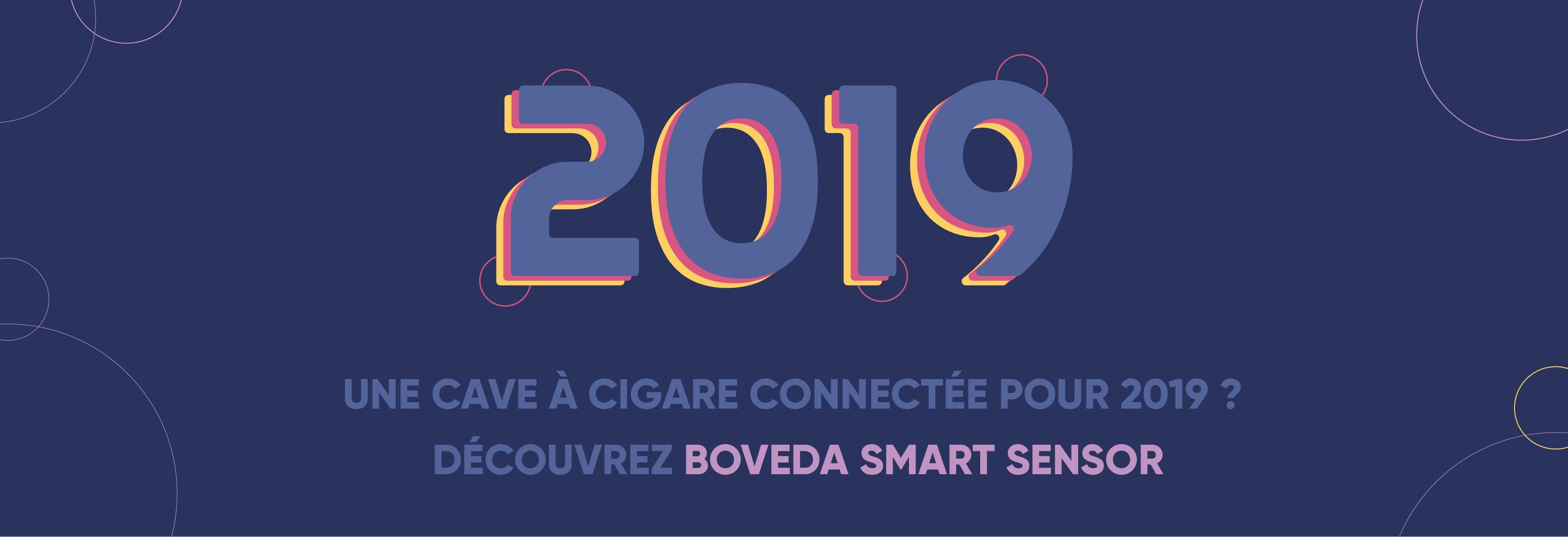 Promotion du nouveau produit boveda